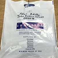 Coniston Corporate carrier bag