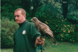 World Owl Trust